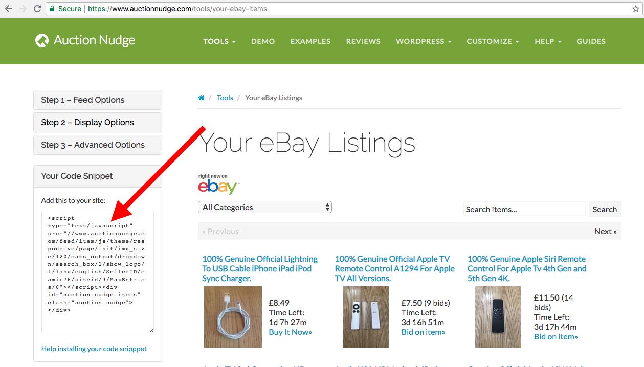 Auction Nudge - Shopify Community